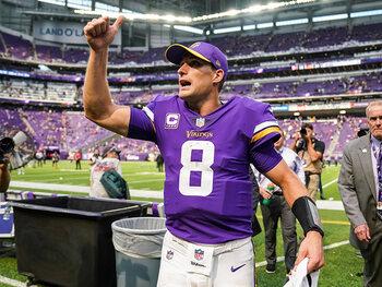 Minnesota Vikings – NFC North