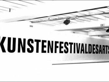 Kunstenfestivaldesarts @ Brussel