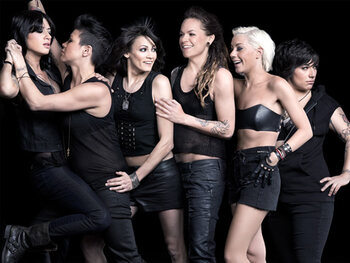 en ligne lesbienne rencontres Australie