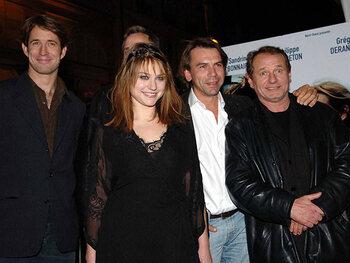 L'équipier (2004)