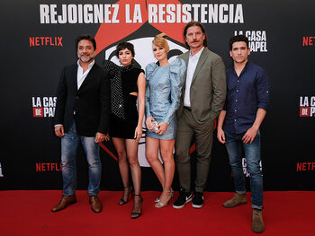 Bella Ciao, la résistance