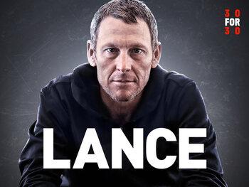Lance - Partie 1