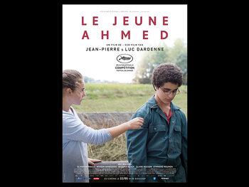 Sélectionné à Cannes
