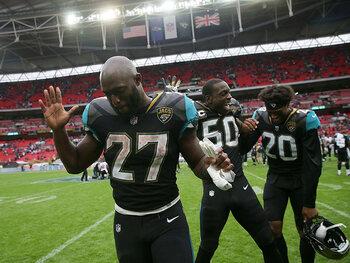 Le mauvais élève de la semaine – Leonard Fournette (Jacksonville Jaguars)