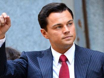 Nieuwe Scorsese-film met Leonardo DiCaprio en Robert De Niro