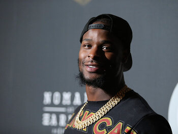 Le'Veon Bell – New York Jets