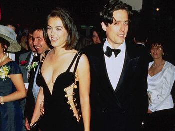 Hugh et Liz
