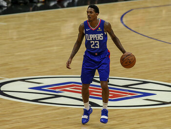 Los Angeles Clippers - Western Conference