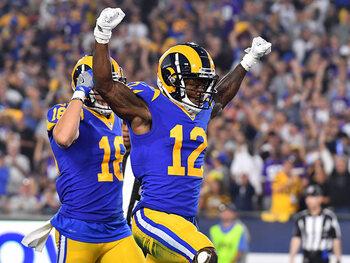 Los Angeles Rams (NFC)