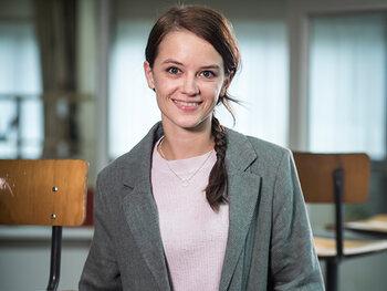 Lynn Van Royen als Hannah