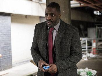 """Luther"", saison 5"
