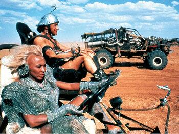 Mad Max 3: Au-delà du dôme du tonnerre