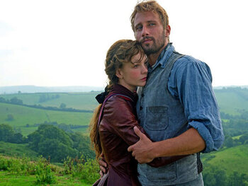4.	Far From The Madding Crowd