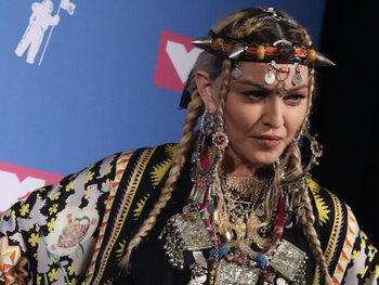 Ticketverkoop tournee Madonna loopt niet van een leien dakje