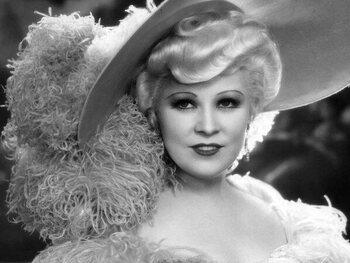 L'héritage de Mae West, l'une des premières combattantes d'Hollywood contre la censure