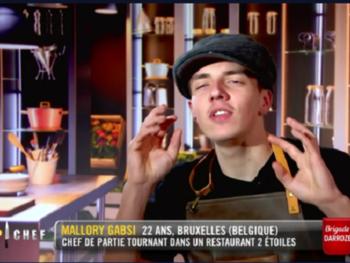 Les moments forts de cette saison de Top Chef