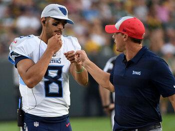 Dallas Cowboys - Tennessee Titans : retour de vacances pour ces deux équipes