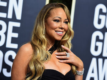 """Mariah Carey : """"J'ai vécu dans le déni"""""""