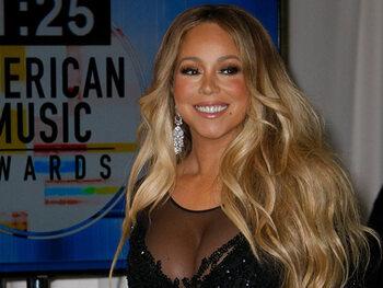Klacht tegen Mariah Carey en haar manager wegens geweld