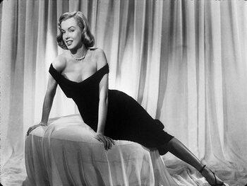 Naaktscène Marilyn Monroe zat jarenlang verstopt in kluis