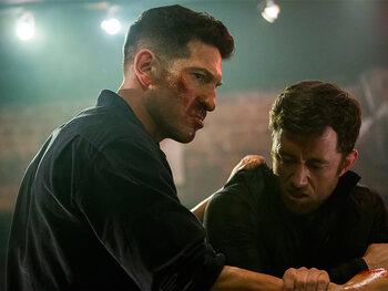 """Marvel's The Punisher"", saison 2"
