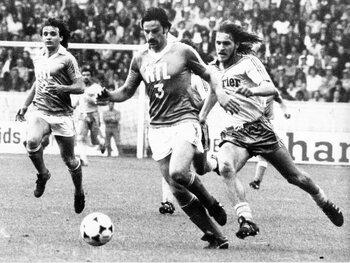 Eerste amateurclub in finale Coupe de France