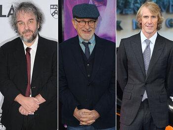 Deze regisseurs brachten het meeste geld in het laatje