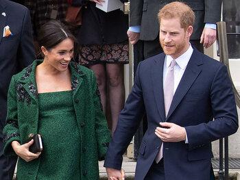 Meghan et Harry sont les rois d'Instagram