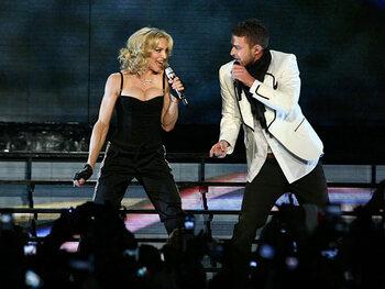 Justin Timberlake als songschrijver