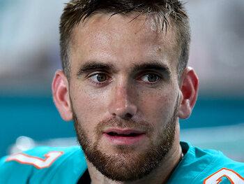 L'action de la semaine – Le touchdown après un fake FG des Dolphins