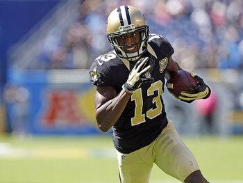 Le joueur de la semaine – Michael Thomas (New Orleans Saints)