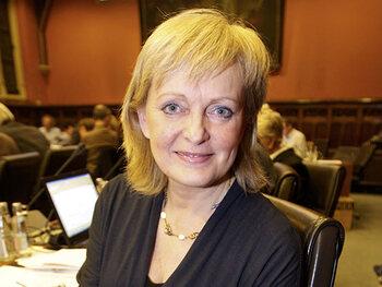 Mieke Bouve