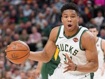 Milwaukee Bucks – Conférence Est