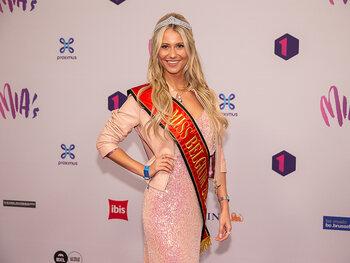 Miss België