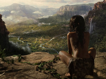 """Mowgli : la légende de la jungle"""