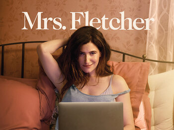 Mrs Fletcher saison 1 (HBO)
