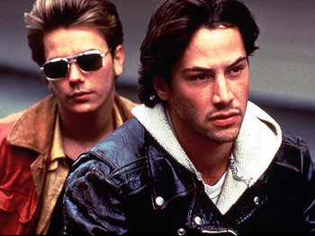 """My own private Idaho"""