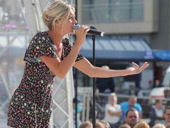 Onbekende Vlamingen nemen het op tegen Nathalie Meskens en co in Beat VTM