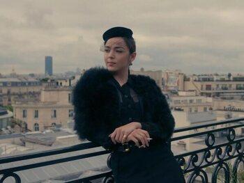 Samedi: Madame Claude