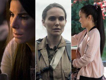 Beste nieuwe films op Netflix in 2018