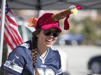 3 matchs de NFL à suivre ce jeudi soir, merci Thanksgiving