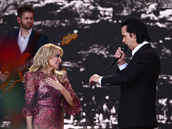 Nick Cave & the Bads Seeds ft. Kylie Minogue - Where the Wild Roses Grow