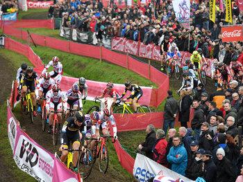 Cyclocross : du spectacle à tous les étages, jusqu'à fin février
