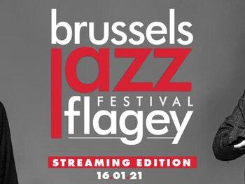 Le Brussels Jazz Festival s'invite dans votre salon