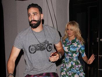 Il la demande en mariage, Pamela Anderson le largue !