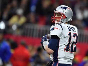 New England Patriots – AFC Est