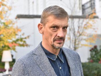 Beste acteur (serie): Peter Van den Begin in Tabula Rasa
