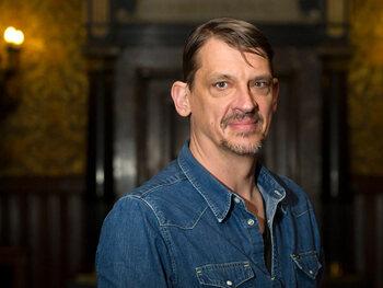 Gaston Berghmans vs. Peter van den Begin