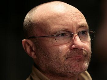 Phil Collins ziet Genesis-reünie met zoon op drums als mogelijk