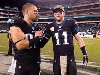 Philadelphia Eagles – NFC East